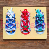 Шнуровка шнурки