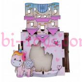 Бизи кубик для принцесс