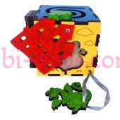 Бизи кубик